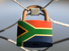 South Africa lockdown