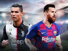 Messi nd Ronaldo Who is the best?