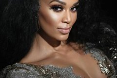 Pearl Thusi trended in the top 5 on Friday after tweeps came for her.