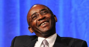Strive Masiyiwa joins Netflix as first African director