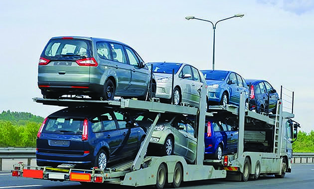 Govt Bans Importation Of 10-Year-Old Vehicles
