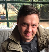 Image: Provided The family of Mpumalanga attorney Gerrit Stander, who was fatally shot during an armed robbery at this home on Monday, suffered a double blow as an ambulance refused to go to the house, saying it was in a dangerous area.