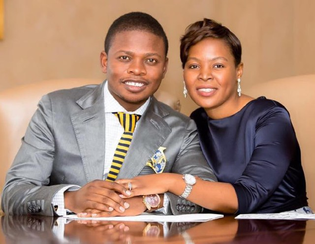 The Lilongwe Magistrate Court has released Shepherd and Mary Bushiri.