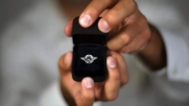 Woman sues boyfriend for not popping the question in 8 year relationship