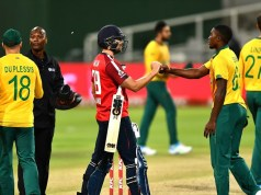This becomes the third player to contract the virus after the team's entered a boi-bubble in Cape Town to complete the limited-overs series.