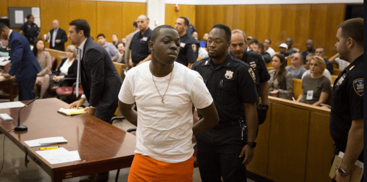 US Rapper Bobby Shmurda To Be Released Tomorrow After 6 Years In Prison |  Harare Live