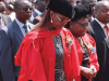 Grace Mugabe illegally awarded PHD at the University of Zimbabwe