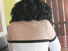 A Mpumalanga mother is waiting for an explanation from the Department of Education after her son was allegedly raped at school.Photo by Bulelwa Ginindza .