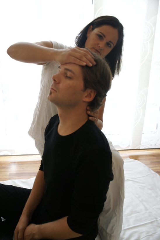 Hara Shiatsu Massage Andrea Bauer 1