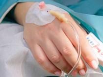 A kórházban ápoltak száma elenyeszo… Az egész egy humbuk.