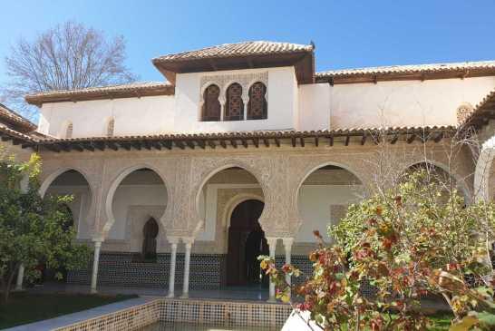 Citadelle El Mechouar - Credit Harba-dz - 1