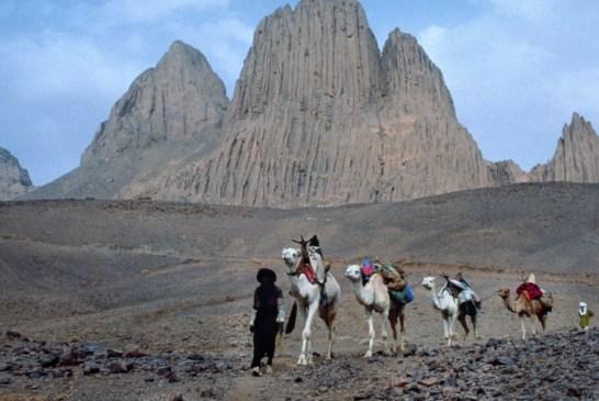 Hoggar Algérie Tamanrasset 1