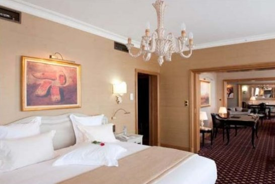 Hotel El Djazair - EX Saint-George 2