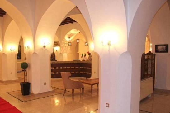 Hotel Le Caid - Bou Saada 5