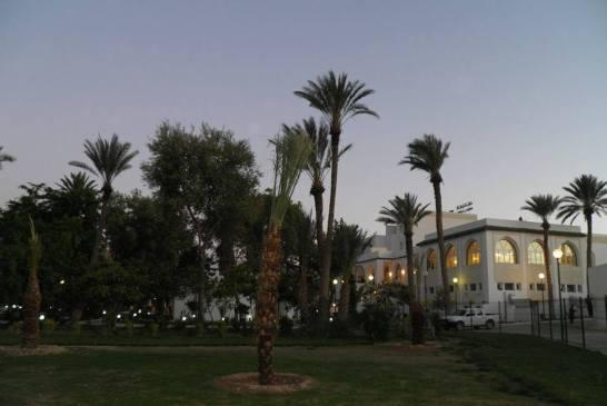 Hotel Le Caid - Bou Saada 6