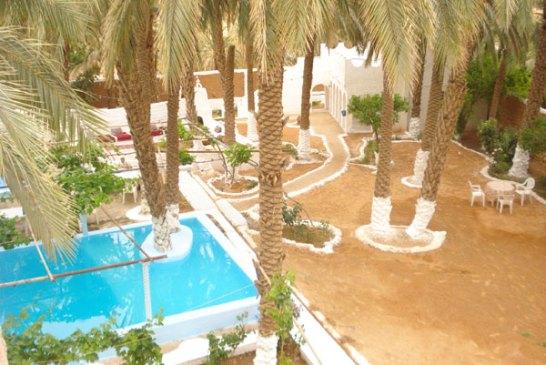 Maison Traditionnelle AKHAM - Ghardaïa 2
