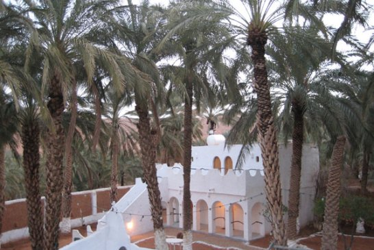 Maison Traditionnelle AKHAM - Ghardaïa