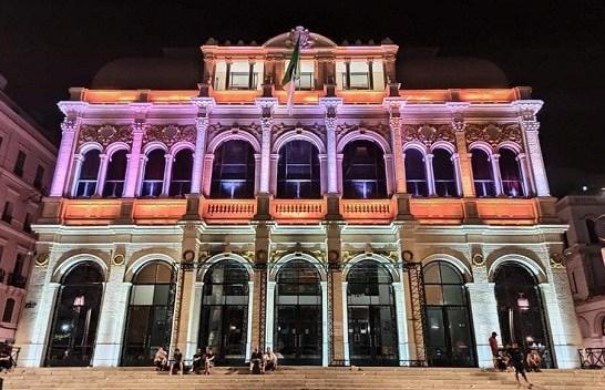 TNA - Théâtre national algérien Mahieddine-Bachtarzi