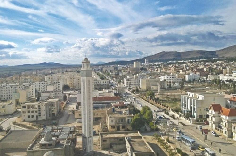 Wilaya dOum El Bouaghi | Les Wilayas d'Algérie sur le Guide & Annuaire des loisirs, évasion et tourisme Algerie