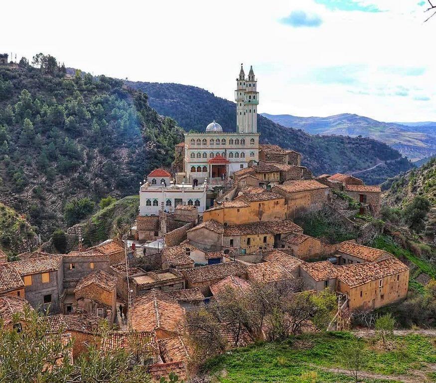 Wilaya de Bordj Bou Arreridj El Golea | Les Wilayas d'Algérie sur le Guide & Annuaire des loisirs, évasion et tourisme Algerie