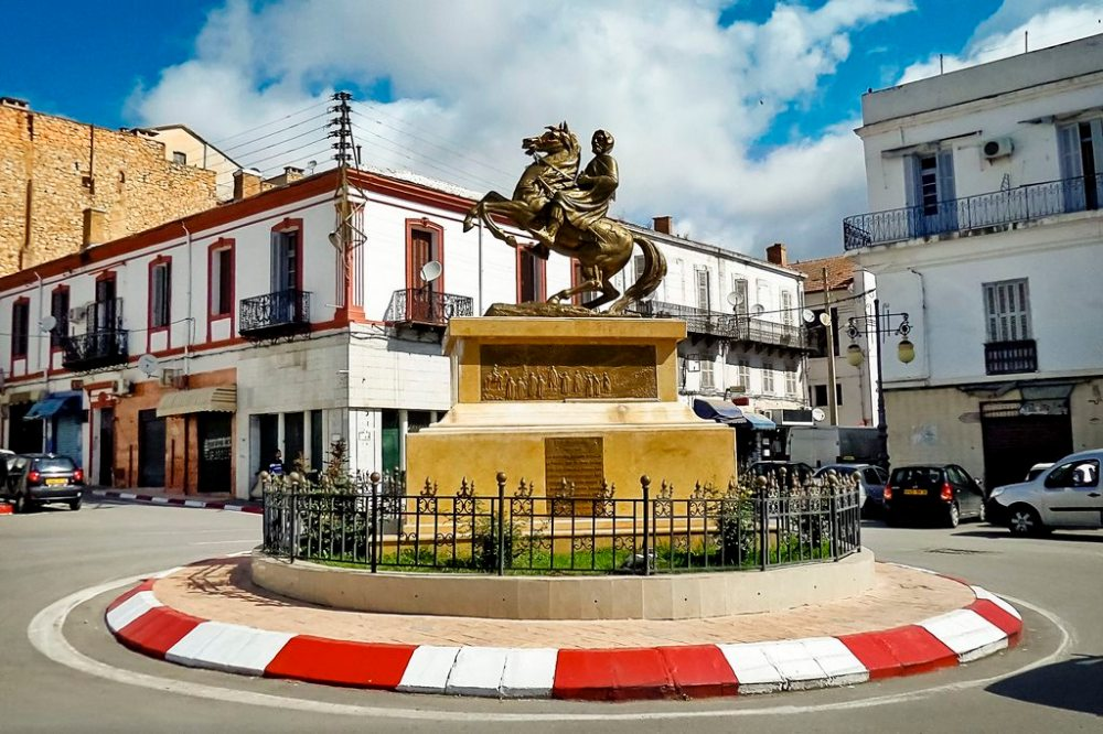 Wilaya de Mascara | Les Wilayas d'Algérie sur le Guide & Annuaire des loisirs, évasion et tourisme Algerie