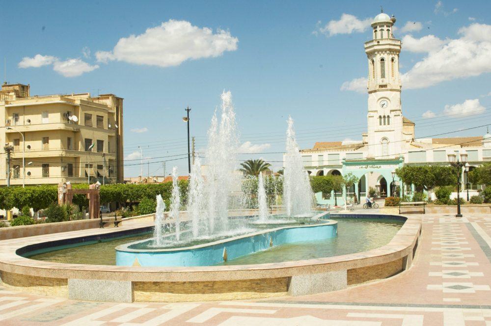 Wilaya de Relizane scaled | Les Wilayas d'Algérie sur le Guide & Annuaire des loisirs, évasion et tourisme Algerie