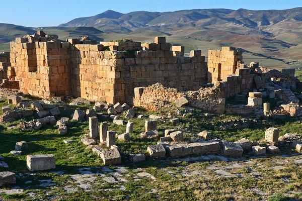 Wilaya de Souk Ahras | Les Wilayas d'Algérie sur le Guide & Annuaire des loisirs, évasion et tourisme Algerie