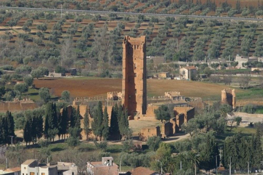 Wilaya de Tlemcen | Les Wilayas d'Algérie sur le Guide & Annuaire des loisirs, évasion et tourisme Algerie