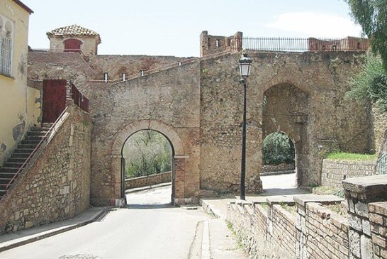 Bab El Fouka 1