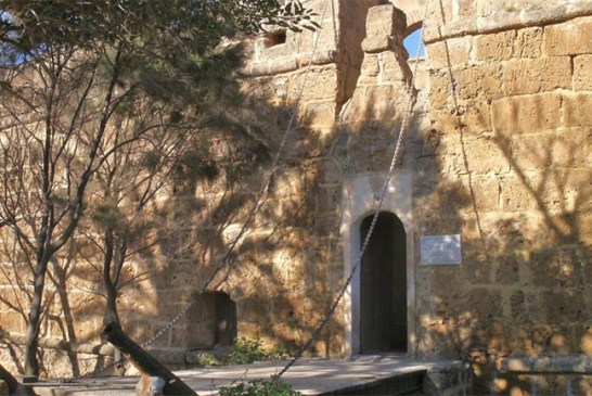 Fort de Tamentfoust