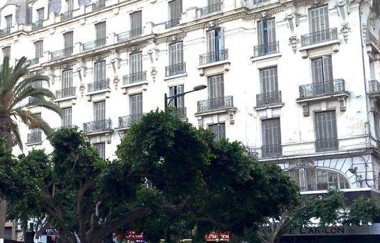 Grand Hôtel - Oran