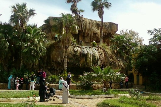 Hammam Bouhadjar 4