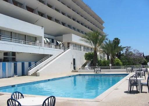 Hotel Amraoua - Tizi-Ouzou
