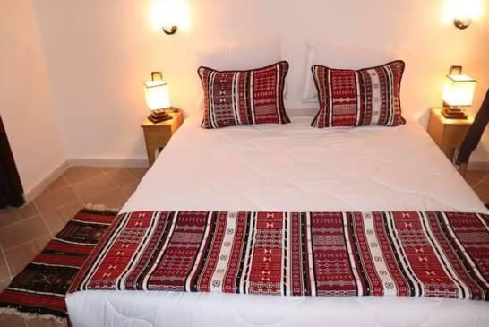 Hotel El Djanoub 3