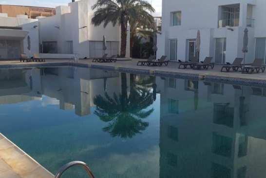 Hotel El Djanoub 5