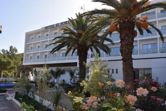 Hotel El Forsane - Saida 0