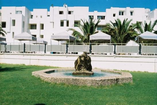 Hôtel El Marsa 0