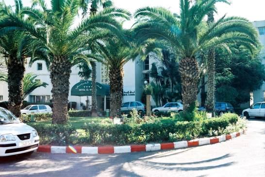 Hôtel El Marsa 1