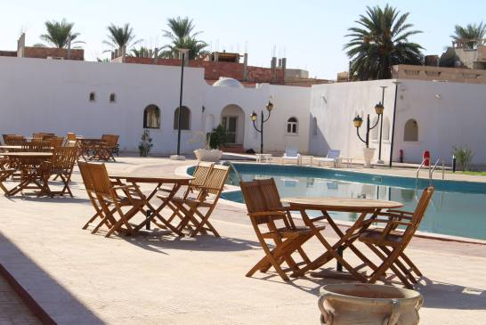Hôtel El Mehri 1
