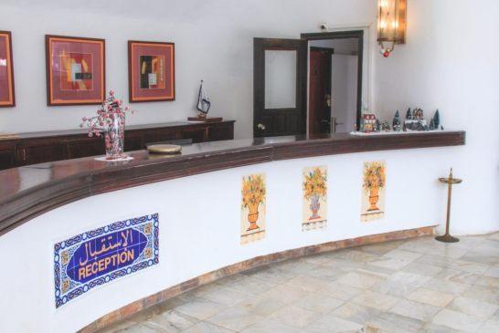 Hôtel El Riadh 0