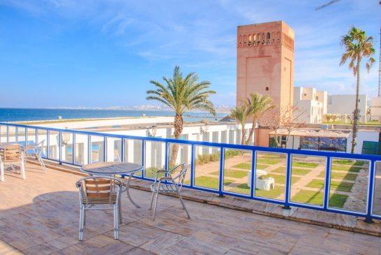 Hôtel El Riadh 44