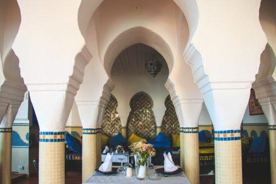 Hôtel El Riadh 5
