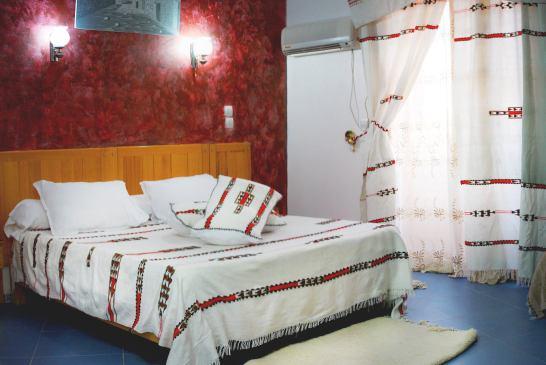 Hotel Louss 6