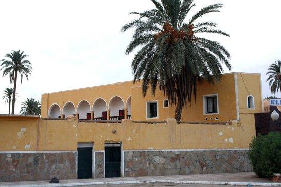 Hotel Marhaba - Laghouat 2