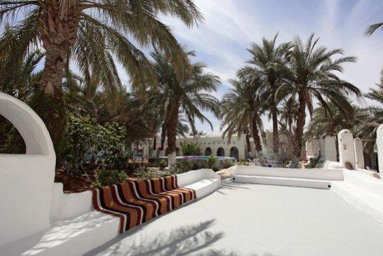 Hotel M'zab 1
