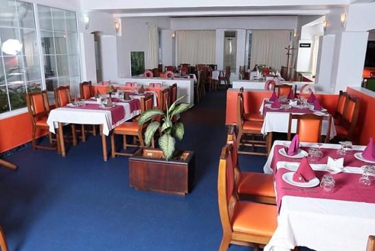 Hôtel RAIS 3