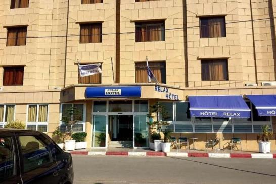 Hôtel Relax 1