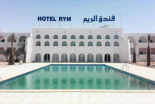 Hôtel Rym0