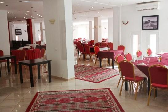 Hôtel Tidikelt 3