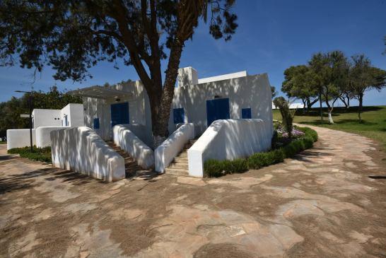 Hôtel Tipasa Village ex CET 33